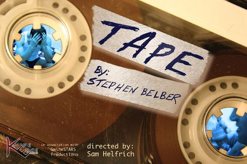 Poster-Tape-w