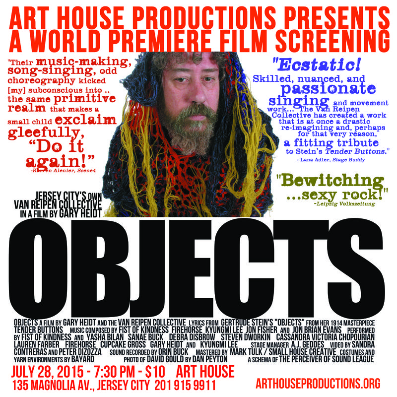 OBJECTS_poster